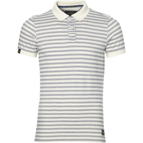 Details about  /O/'Neill Polo Shirt Lm JACK/'S Special Polo Blau Elastic Striped