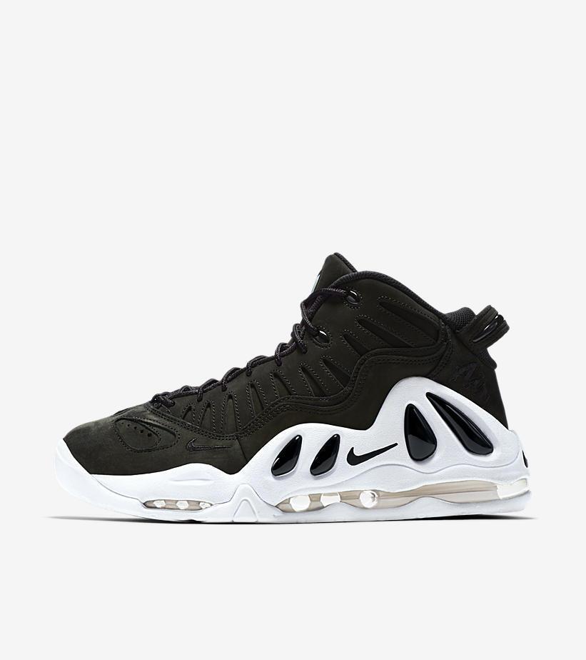 Nike air max 97 bianco nero 399207-004 oreo ritmo ds dimensioni