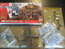Battlefield Diorama Base WWI Western Front Maquette Hornby Airfix A50060 1:76
