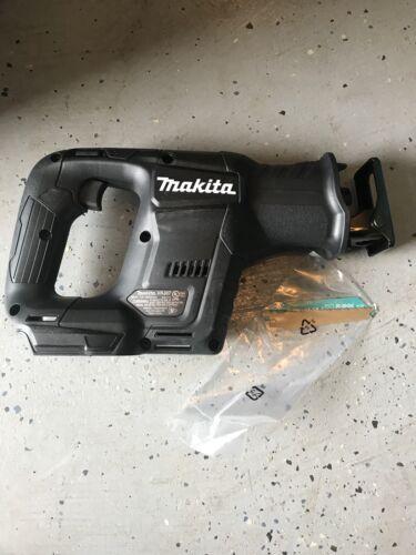 NEW Makita 18V LXT Sub-Compact Reciprocating Saw Sawzall XRJ07ZB XRJ07 Bare Tool