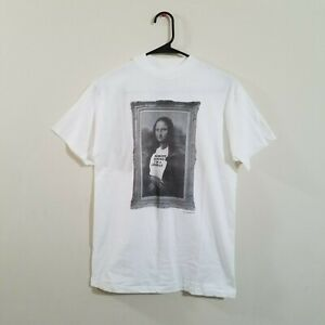 Nobody Knows I/'m A Lesbian T-Shirt 100/% Premium Cotton As Worn By Axl Rose
