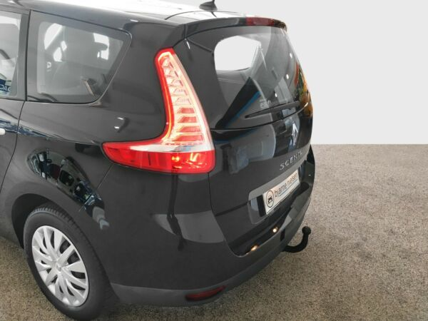 Renault Grand Scenic III 1,9 dCi 130 Expression 7prs - billede 3
