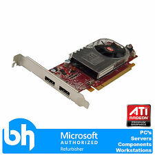 ATI Radeon HD 3470 PCI-e x16 256MB GDDR2 Full Height Dual DisplayPort GFX Card