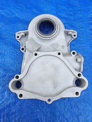 Small Housing Block MOPAR Water Pump Pq4XdxU