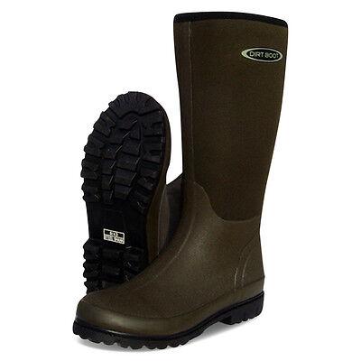 Dirt Boot ® Neoprene Wellington Muck Boot Uomo Donna Varie Taglie-mostra Il Titolo Originale Vendite Economiche 50%