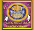 Musical Multiplication by Various Artists (CD, Sep-2010, CD Baby (distributor))