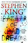The Bazaar of Bad Dreams by Stephen King (Paperback, 2016)