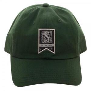 Harry Potter Slytherin Traditional Adjustable Dad Hat for sale ... bae590443b96