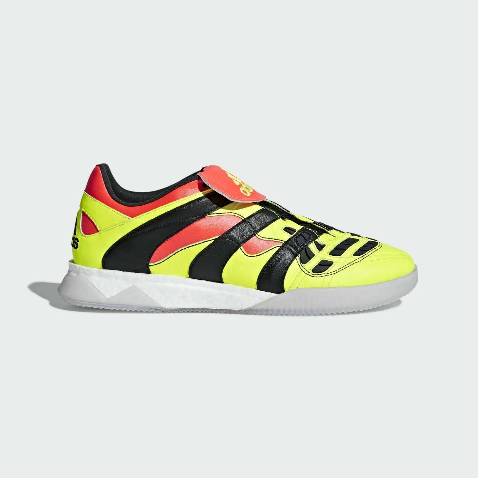 ADIDAS ProugeATOR ACCELERATOR paniers Football Chaussures Homme Taille 9.5 US CG7051