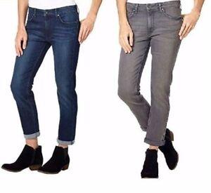 NEW-Calvin-Klein-Women-039-s-Slim-Boyfriend-Jeans-NWT