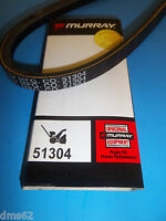 Murray Snow Blower V Belt Fits Snow Blowers 51304 Free Ship