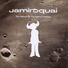 The Return of the Space Cowboy [Digipak] by Jamiroquai (CD, Mar-2013, 2 Discs, Sony Music Distribution (USA))