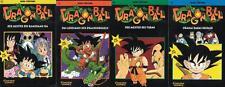 Dragon Ball 1-9 (Z0-1, 1.Aufl.), Carlsen