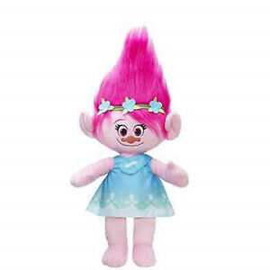9-034-DreamWorks-Movie-Trolls-Large-Poppy-Hug-039-N-Plush-Doll-Toy-Kids-Xmas-Gift