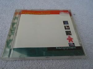 Marschmellows-Klangsystem-CD-Album-Free-UK-P-amp-P
