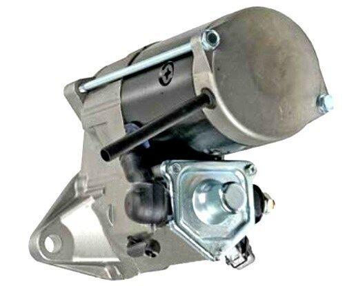Starter Chevy Medium /& HD Trucks All Models Diesel Isuzu 4.8L 4HE1 Engine