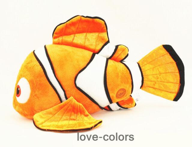 Official Disney Merchandise Finding Dory Soft Scatter Cushion Pillow Kids Plush