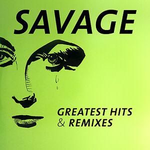 CD-savage-Greatest-Hits-amp-remixe-2cds