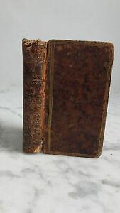 Obras-de-Chaulieu-Segun-Las-Manuscritos-AUTOR-1777-Tomo-1er