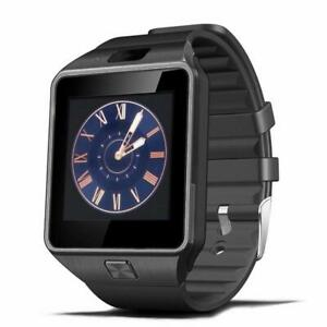 DZ09-Smart-Wrist-Watch-Bluetooth-GSM-Phone-For-iPhone-Samsung-LG-Sony