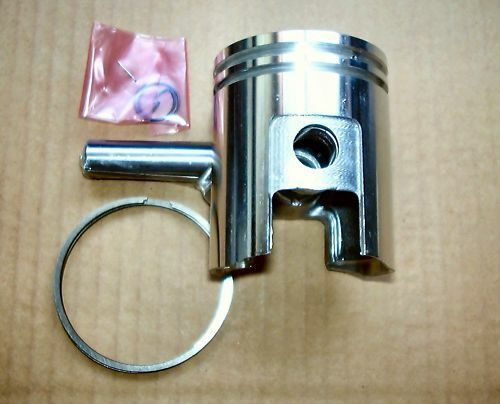 """040/"""" PISTON KIT BSA BANTAM 125cc D1 QUALITY HERE NOW IN STOCK JUST FOR YOU!"""