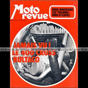 MOTO-REVUE-N-2064-DRESDA-SUZUKI-T500-JOSEPH-DUHEM-SIDE-CAR-HURST-CUP-DRESDA-1972
