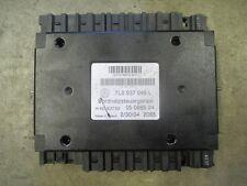 Bordnetzsteuergerät VW Touareg Steuergerät Bordnetz 7L6937049L