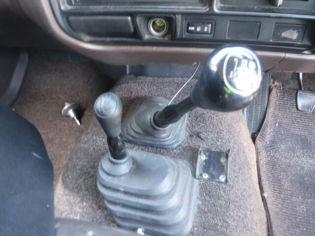 Gear Input 85-90 For Toyota Landcruiser HJ75 FJ75 Series Transfer