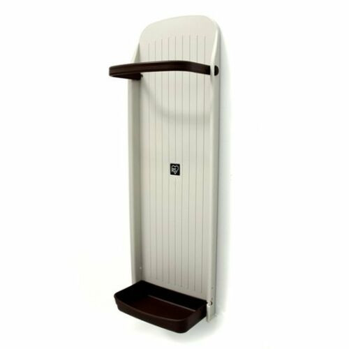 Magnetic Attachment Wall Umbrella Stand Holder Folding Hanger Effective Space!