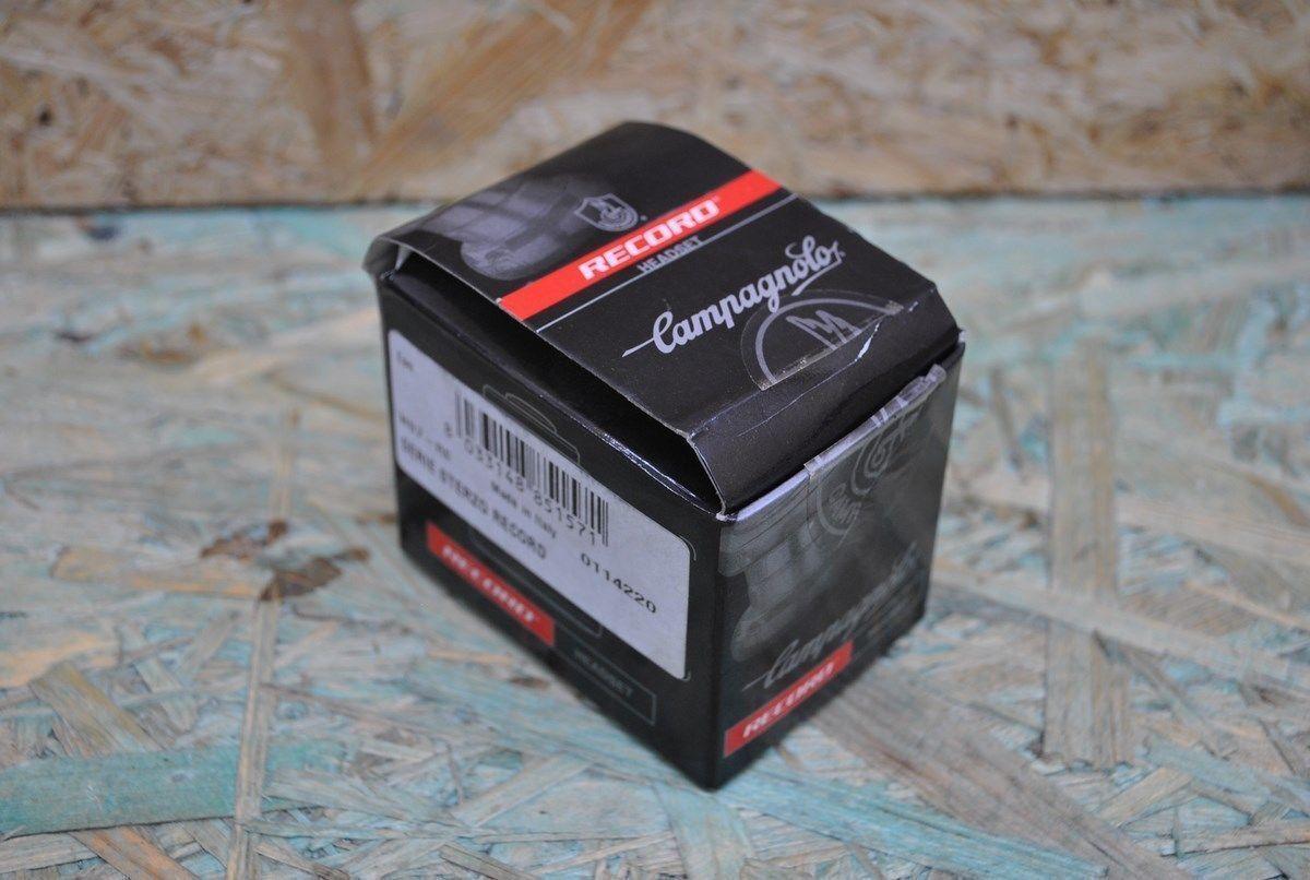 Campagnolo Record - 1  headset BSA threading NOS