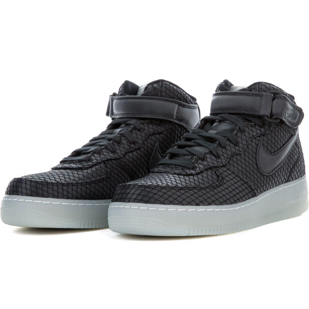 Nike Men's Air Force 1 Mid '07 Lv8 Basketball 804609-005 sz 10.5