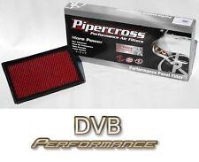 Pipercross PP1869 Vauxhall Astra J VXR 2.0 Turbo 2012 on performance air filter