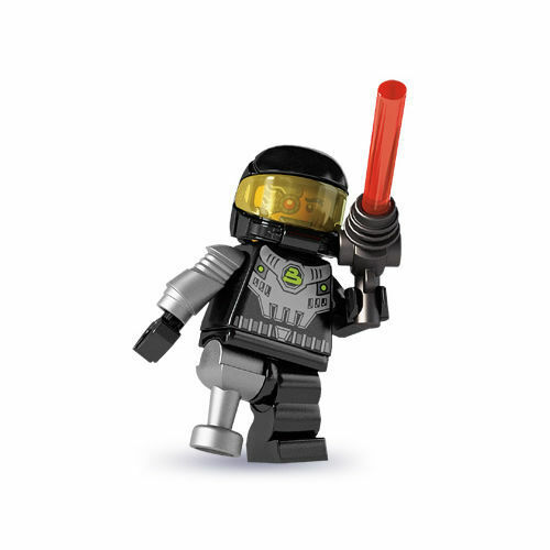 CMF // Rare LEGO Series 3 Collectible Minifigures Choose your own