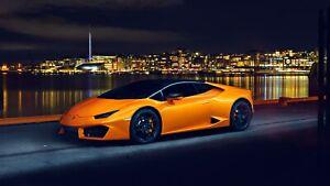 Lamborghini-Huracan-LP580-2-Auto-Car-Art-Silk-Wall-Poster-Print-24x36-034