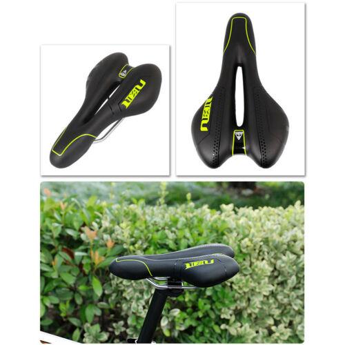 Comfort  Bicycle Bike MTB Saddle Road Mountain Gel Pad Sports Soft Cushion Seat