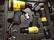 """Mastergrip air shop 1/2"""" impact wrench-3/8"""" ratchet wrench-air hammer-air gun"""