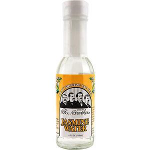 Fee-Brothers-Jasmine-Flower-Water-4-oz-Cocktail-Bitters-Bar-Drink-Flavor