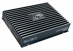 Bass-Face-DB4-1-1600W-Car-Stereo-Amplifier-4-Channel-Bass-Boost-Audio-Power-Amp