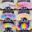 Bugaboo-Pram-Furs-Hood-Trim-Must-Have-Accessories-Pushchair-Stroller-Fur-Bee-5 thumbnail 1