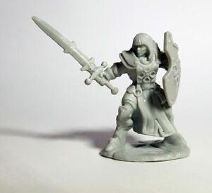 1-x-AVA-JUSTINIA-TEMPLAR-BONES-4-REAPER-figurine-miniature-rpg-jdr-d-amp-d-77667