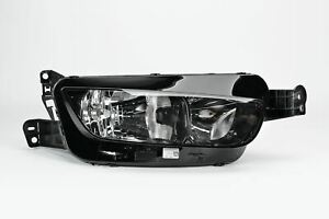 Citroen-C4-Grand-Picasso-13-Headlight-Headlamp-Right-Driver-Off-Side-O-S-OEM