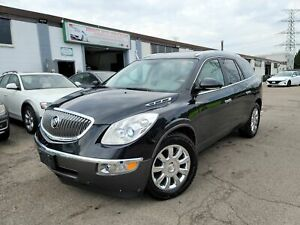 2012 Buick Enclave NO ACCIDENTS - CLEAN  CARFAX- GREAT RUNNER