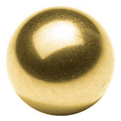 "1//8/"" inch Diameter Loose Solid Bronze Bearings Balls 21477"