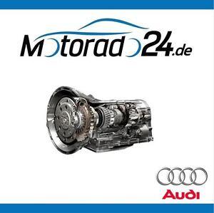 AUDI-A4-A5-3-0-TDI-LJB-QUATTRO-AUTOMATIK-GETRIEBE-S-TRONIC-GEARBOX-TRANSMISSION