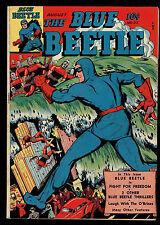 1944 Fox The Blue Beetle #33 FN-