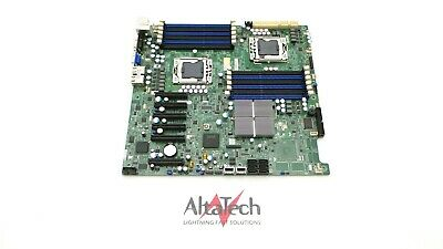 12x4GB Certified Refurbished PC3-10600R 1333MHz DDR3 ECC Registered Memory Kit for a Supermicro X9DRW-7TPF Server 48GB