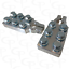 SAE-6-SPOT-BATTERY-TERMINALS-GP-CAR-AUDIO-TOP-POST-HEAVY-DUTY-MADE-IN-USA miniature 7