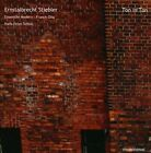 Ernstalbrecht Stiebler: Ton In Ton (CD, May-2013, M=Minimal)