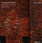 Ernstalbrecht Stiebler: Ton In Ton (CD, May-2013, M=Minimal)