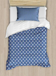 Duvet-Cover-Set-Twin-Size-with-1-Pillow-Sham